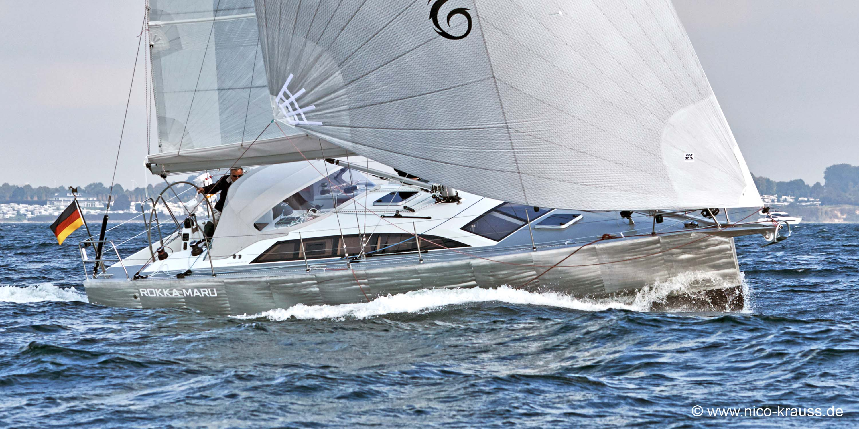 Berckemeyer Yacht Design | plans for modern and classic