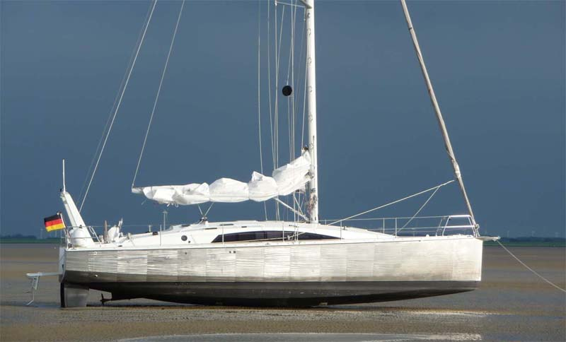 Segelyacht modern  Berckemeyer Yacht Design | plans for modern and classic sailing yachts