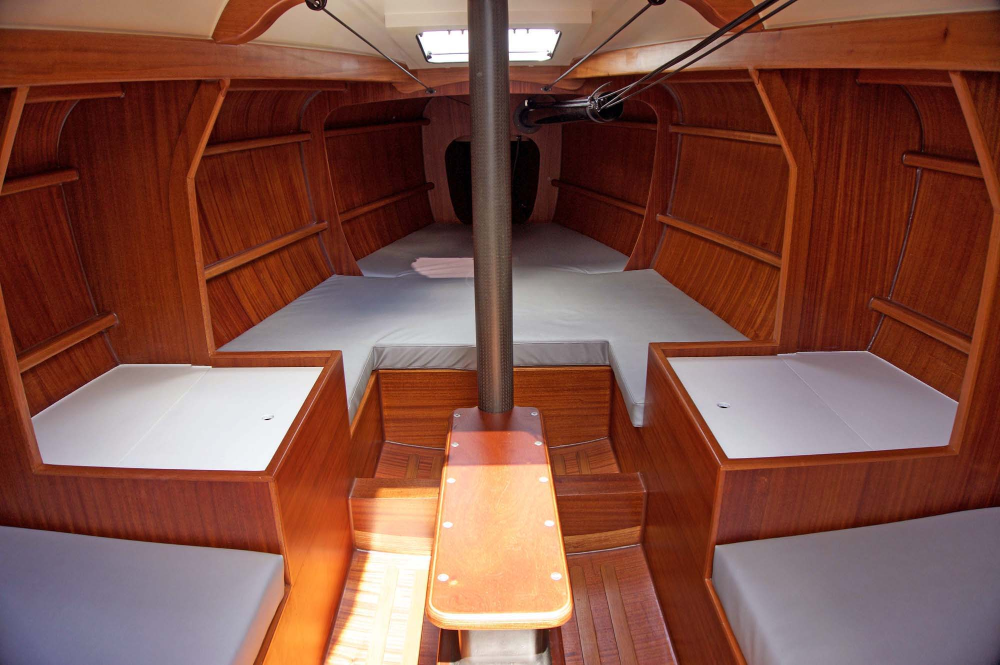 Berckemeyer Yacht Design | plans for modern and classic ...